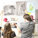 Summer Art Intensive 2016