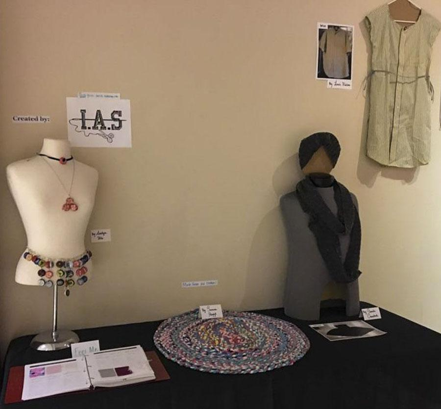 Amazing ... Interactive Studio Design Student Group: Sustainable Fashion Week,  March 14 17, 2017 ...