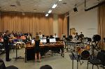 Summer Music Intensive at Kennesaw State University.