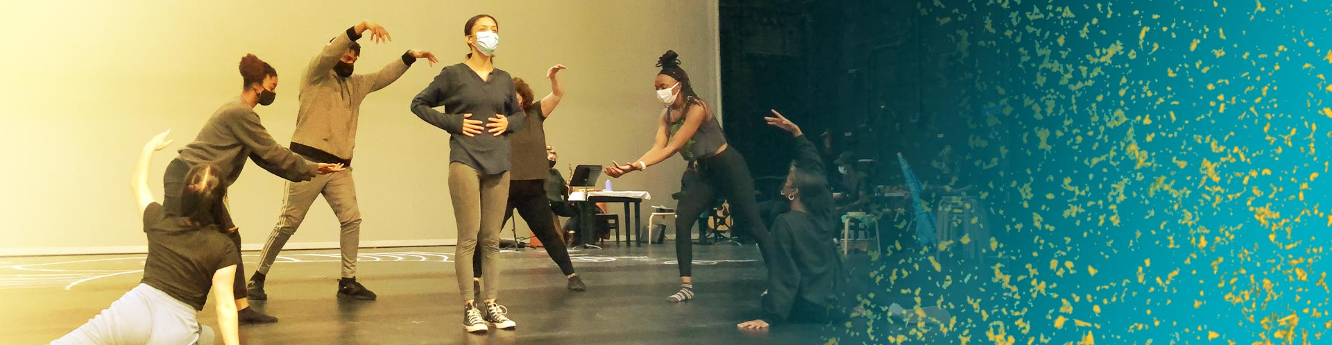 Summer Arts Intensives are BACK!