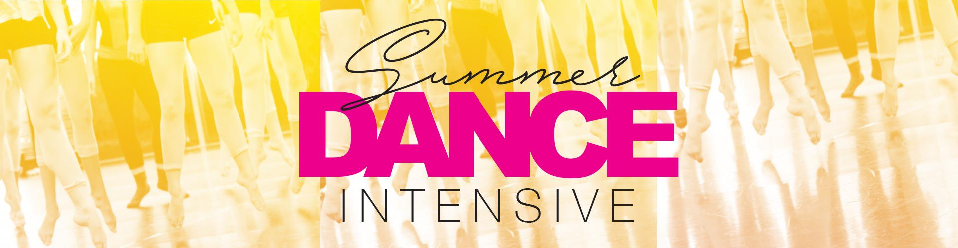 Summer Arts Intensive in Dance