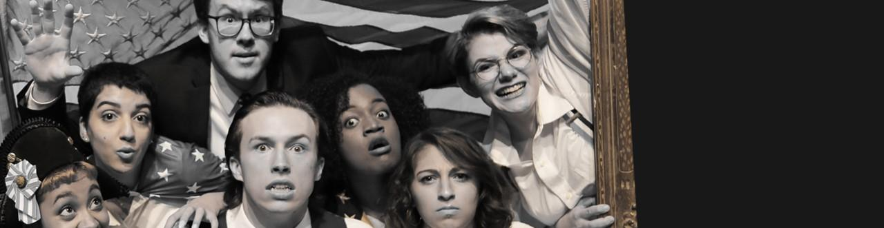 """KSU Theatre to Present  """"45 Plays for 45 Presidents"""""""