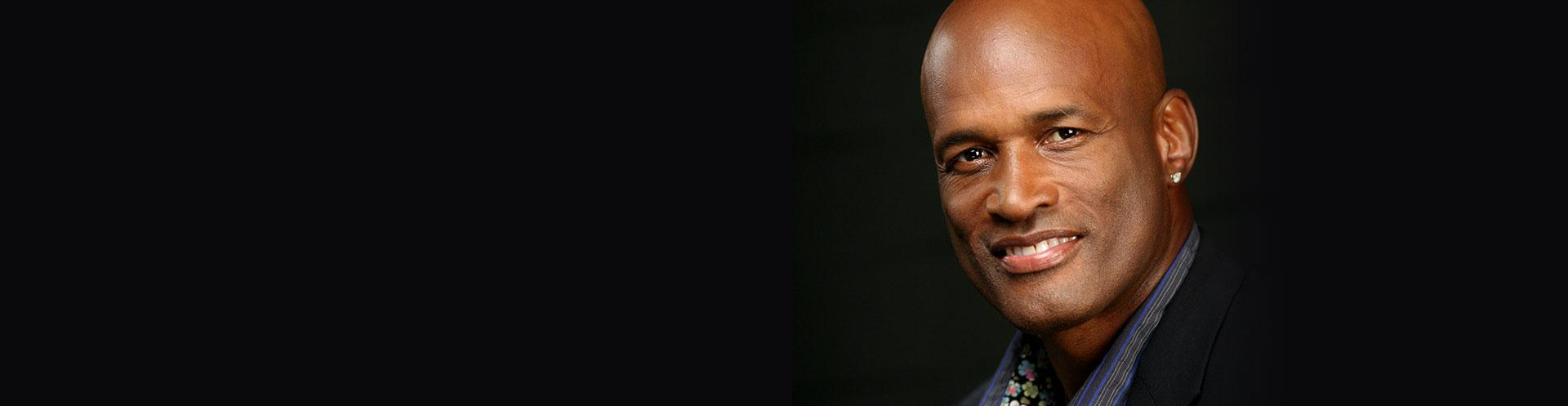 Kennesaw State University welcomes Tony Award-winner Kenny Leon