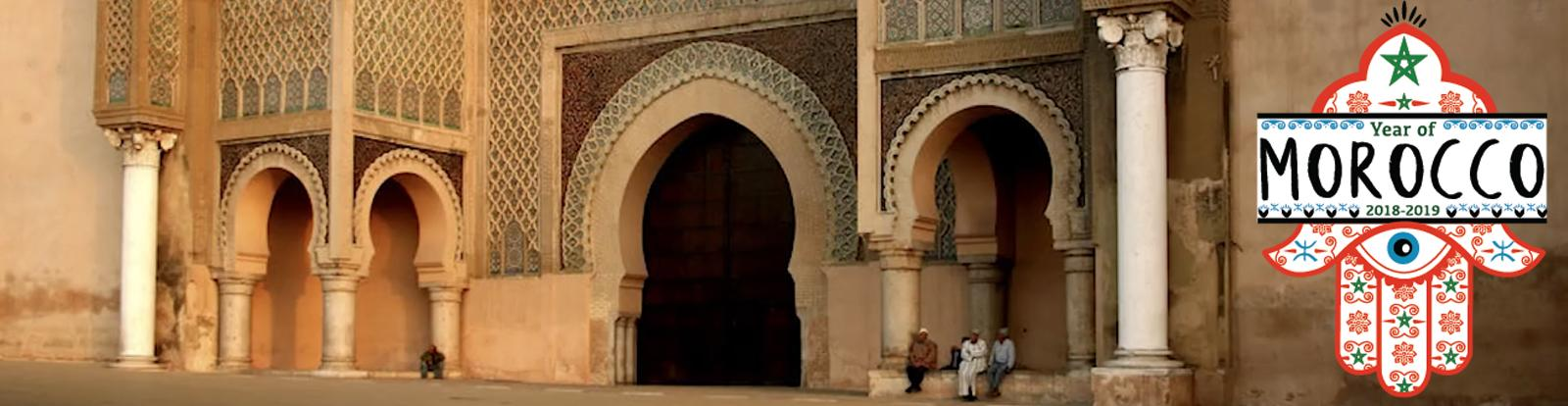 The Mosaic Art of Morocco