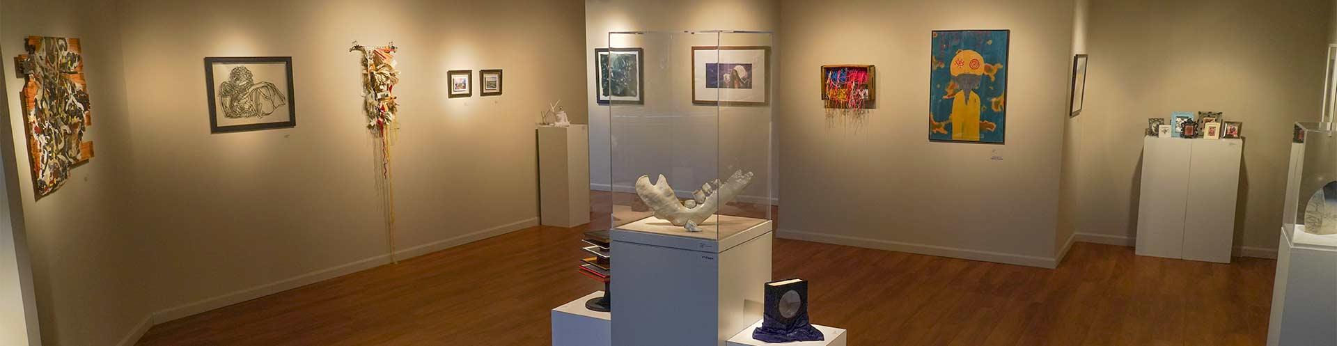 37th Annual Visions Student Juried Show