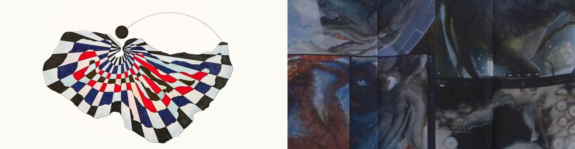 Two new exhibitions now open