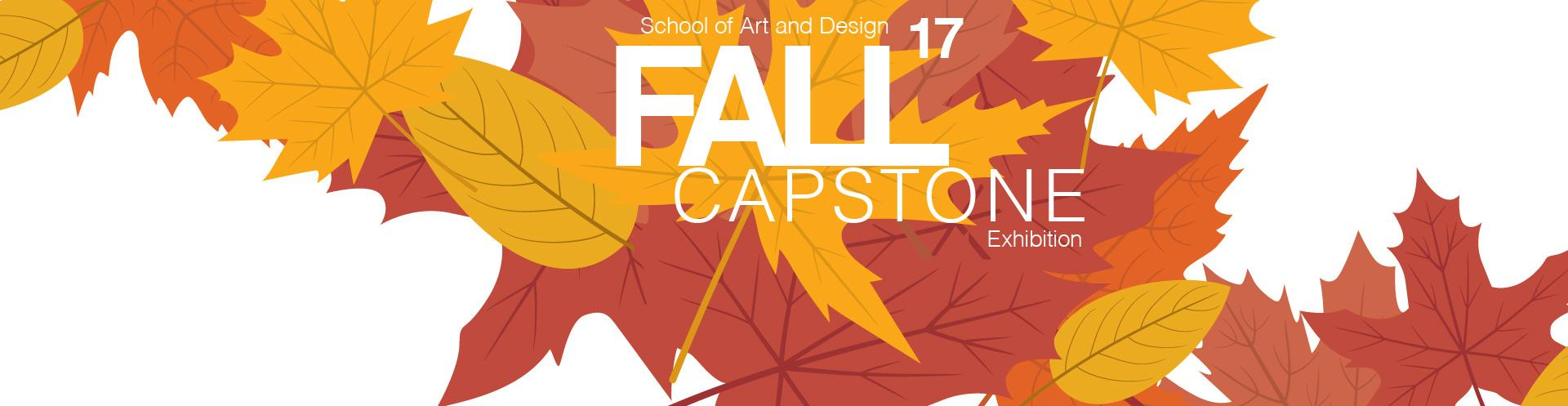 Studio Art Capstone Exhibition