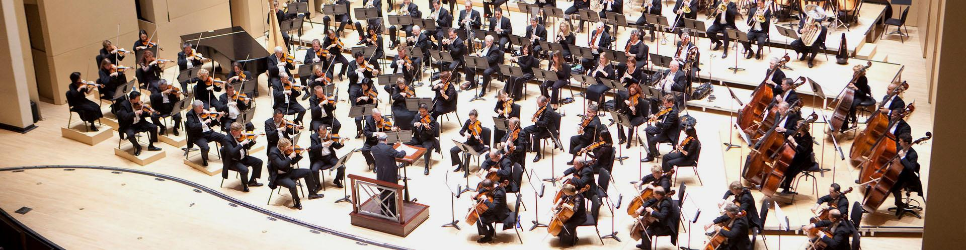 November 11: Atlanta Symphony at KSU