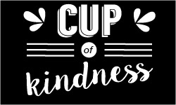 Cup of Kindness Logo