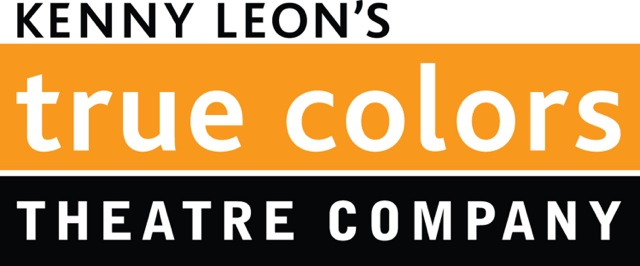 Kenny Leon's true colors Theatre Company logo