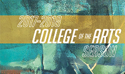 KSU College of the Arts 2017-2018 Season Brochure