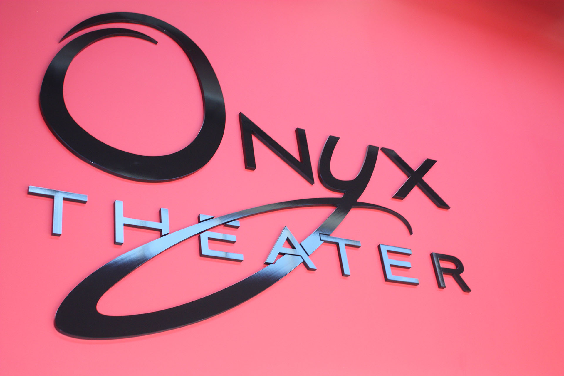 Onyx Theater at Kennesaw State University