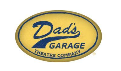 Dad's Garage logo