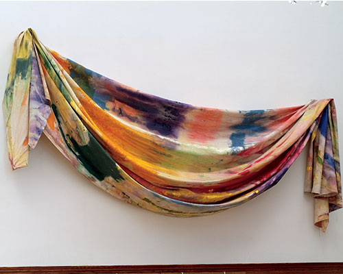 Unobund Sam Gilliam