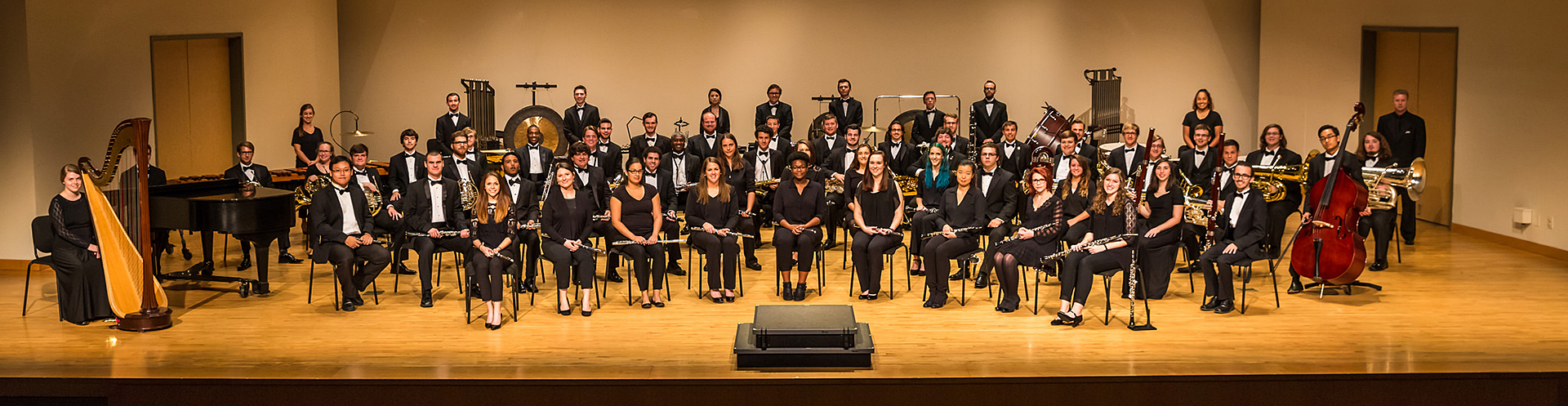 KSU School of Music Band Invitational