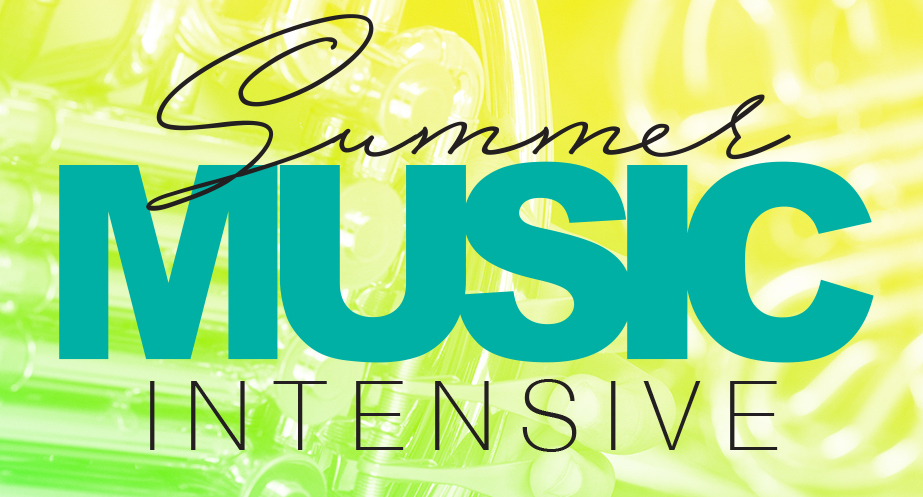 Summer Music Intensive