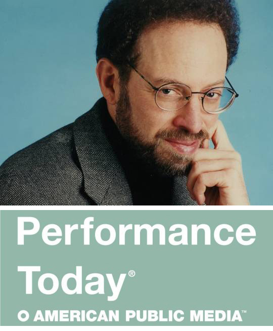 KSU Music Dr. Laurence Sheer Featured on Performance Today