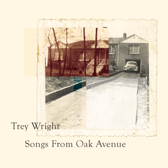 KSU Music Trey Wright Releases Third Album - Songs from Oak Ave
