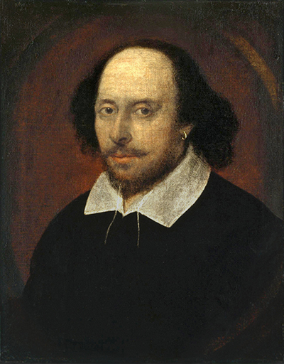 Shakespeare Painting Web Sized