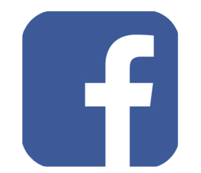 Facebook Icon for Web