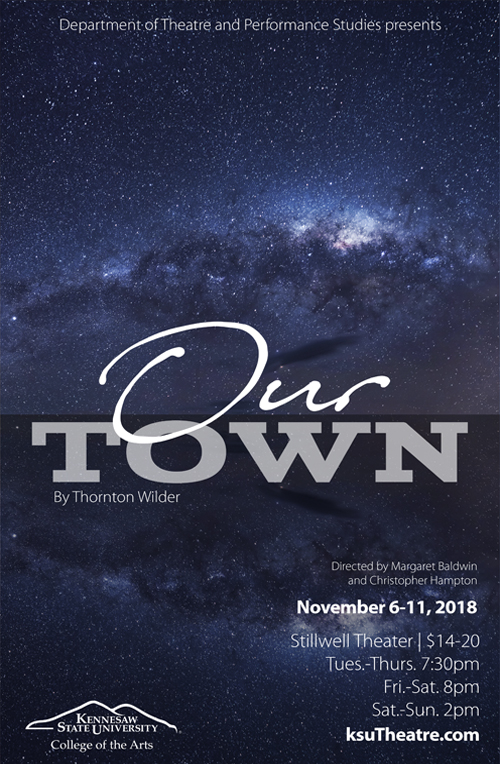 Our Town Poster Download