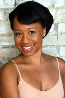 KSU Theater Ragtime Choreographer - Angela Harris