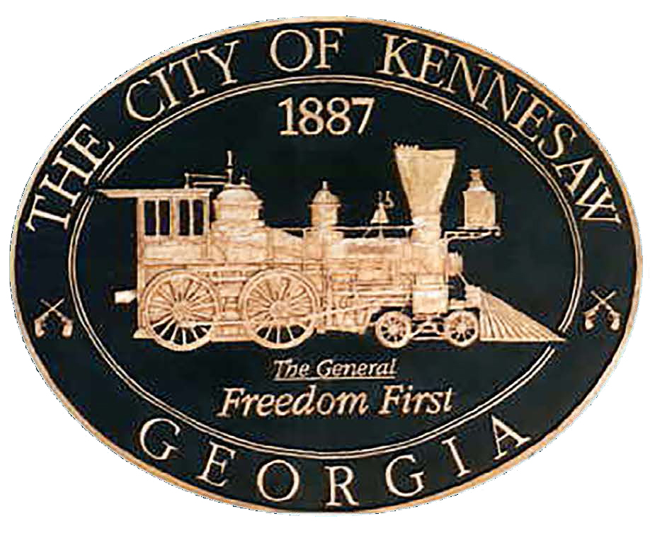 City of Kennesaw Seal